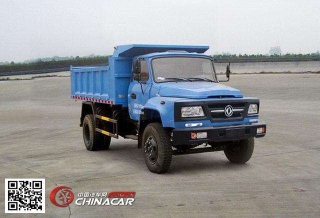 eq3124fl8东风牌自卸汽车图片|中国汽车网