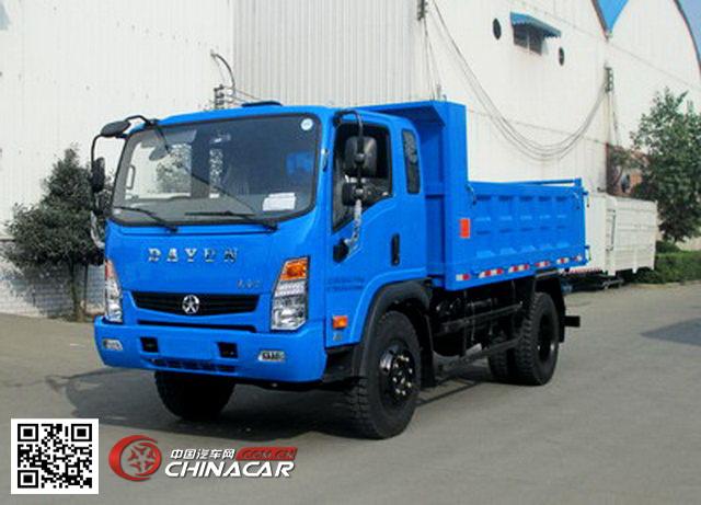 cgc5815pd5大运牌自卸低速货车图片|中国汽车网