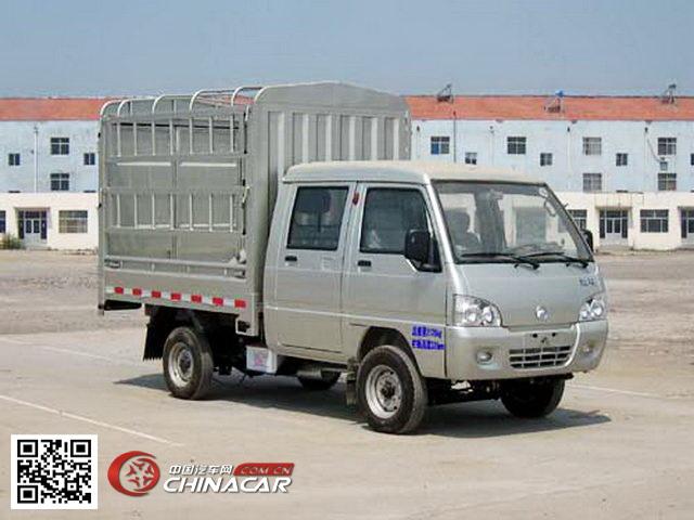 KMC5020S3CS凯马牌仓栅式运输车图片