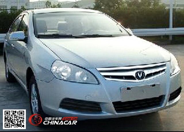 sc7200d4b长安牌轿车图片|中国汽车网