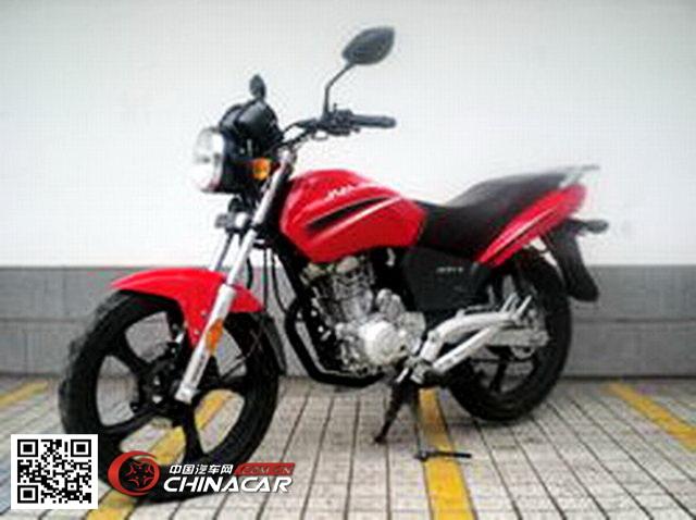 jh125-8|嘉陵两轮摩托车|资料|报价|图片 摩托车 中国