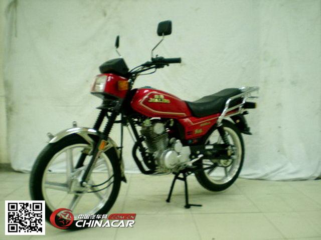 jh125-a|嘉陵两轮摩托车|资料|报价|图片 摩托车 中国