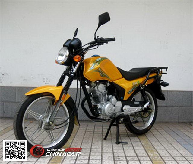 jh125-b|嘉陵两轮摩托车|资料|报价|图片 摩托车 中国