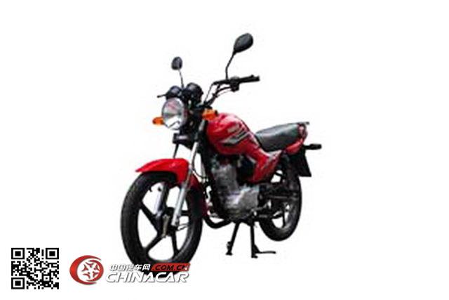 jym125-8建设-雅马哈两轮摩托车公告参数