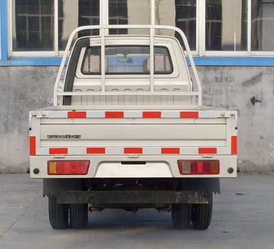 黑豹货车双排车厢三米的前保险杠大概多少钱