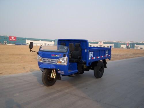 时风三轮车图片_时风农用自卸三轮农用车|7YP-1750DA3|图片 商用车网