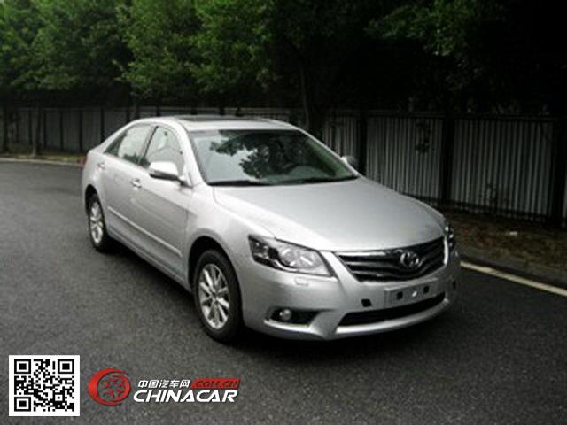 gtm7200gep丰田牌轿车图片|中国汽车网