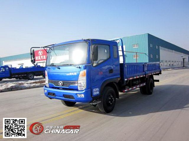 时风牌SF5815P-3型低速货车图片1