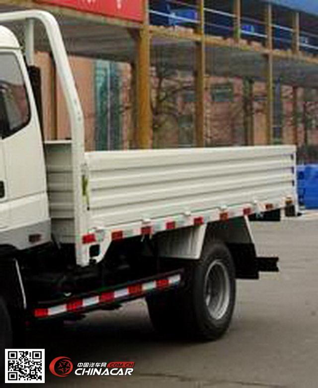 时风牌SF5815P-3型低速货车图片2