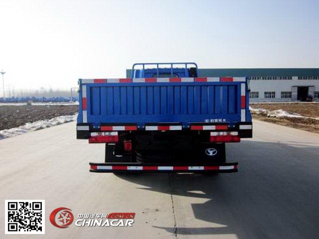 时风牌SF5815P-3型低速货车图片