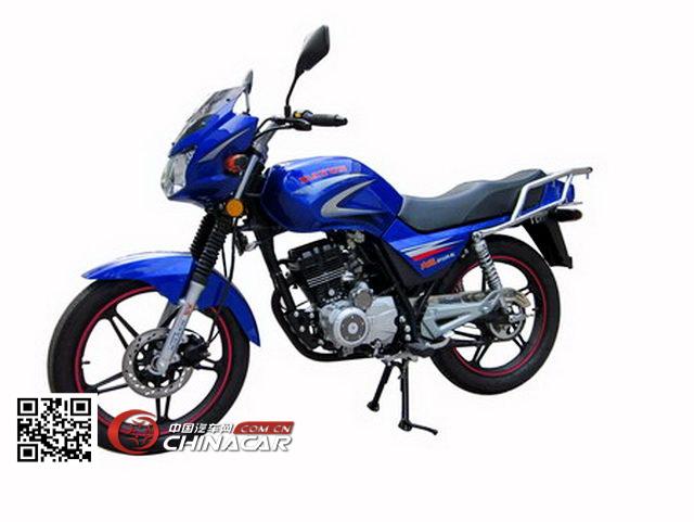 dy125-5l大运两轮摩托车公告参数