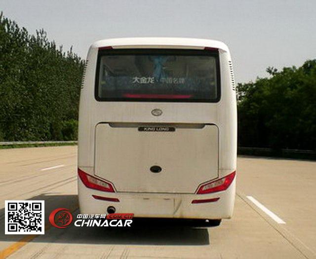 xmq6859y金龙客车