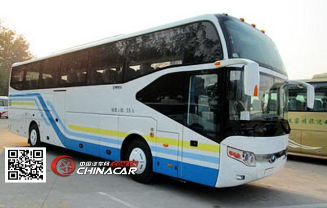 宇通zk6122hqd2a客车报价 价格