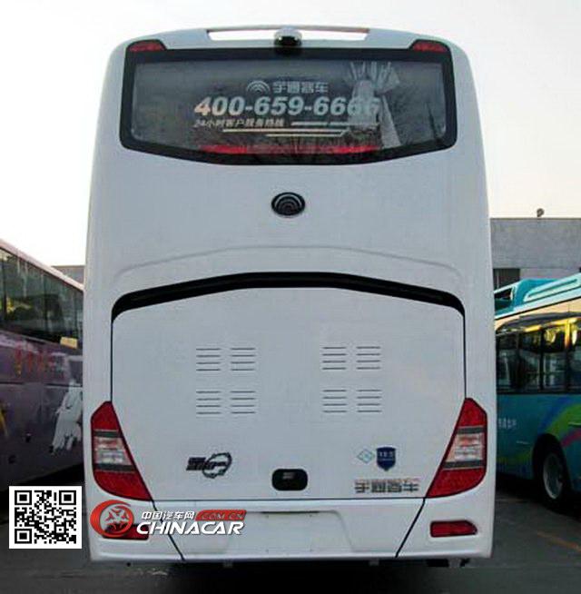 ��n~zK�2�r'���f��W��吗_宇通牌zk6127hnqea型客车图片