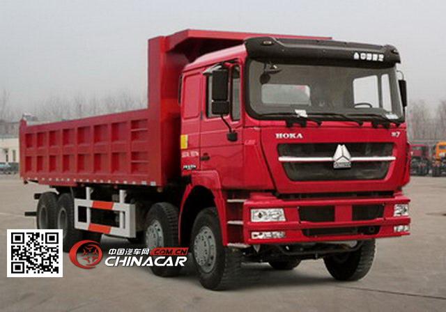 把大鸡吧愺-�Z��Zz�z�N�x_斯达-斯太尔 国四排放 前四后八 339马力 16吨 柴油自卸车 zz3313n