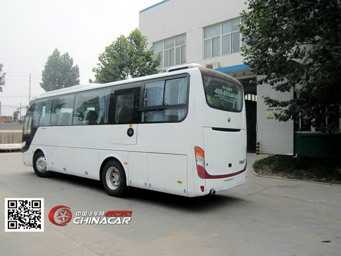 网络电�y�.zK�Y���_宇通牌zk6888h1y型客车图片