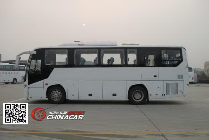 海格牌汽车图片|海格牌客车图片系列|klq6905kqe40型海格牌客车产品