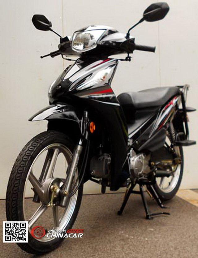 zs110-9d宗申两轮摩托车