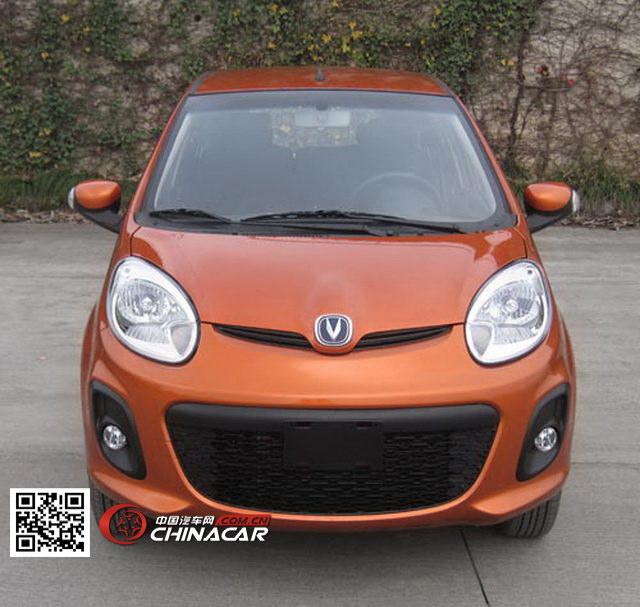 sc7106c5长安牌轿车图片|中国汽车网