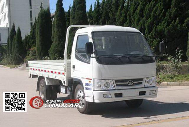 蓝箭牌LJC4010-II型低速货车图片2