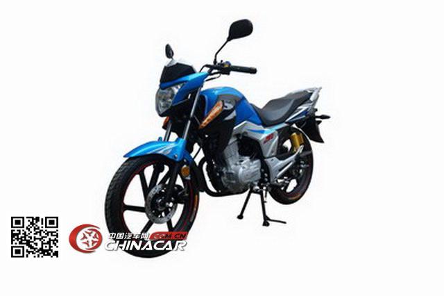 dy125-21大运两轮摩托车公告参数