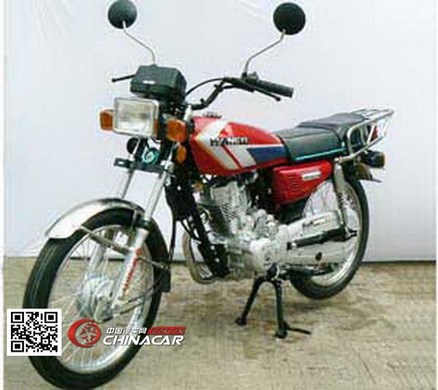 wy125c王野两轮摩托车公告参数