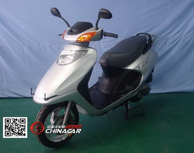 wy125t-5c王野牌两轮摩托车图片|中国汽车网