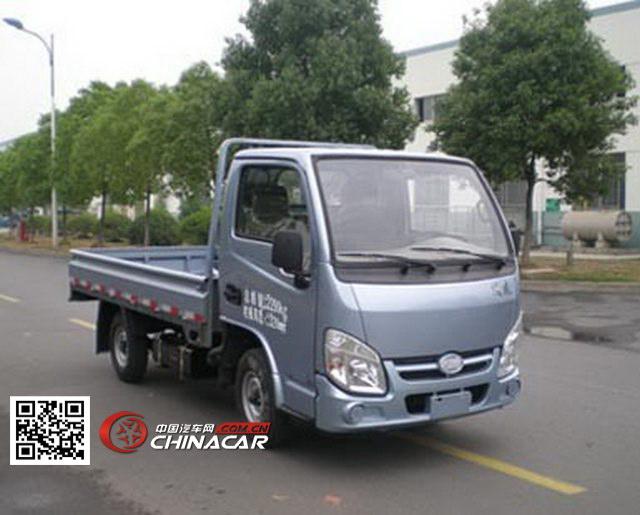 国五排放 小型货车 轻型 微型 87马力 汽油 5吨以下 载货汽车货车 NJ高清图片