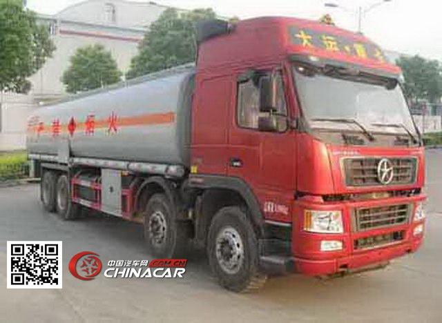 cgc5310gjyd4rd大运加油车