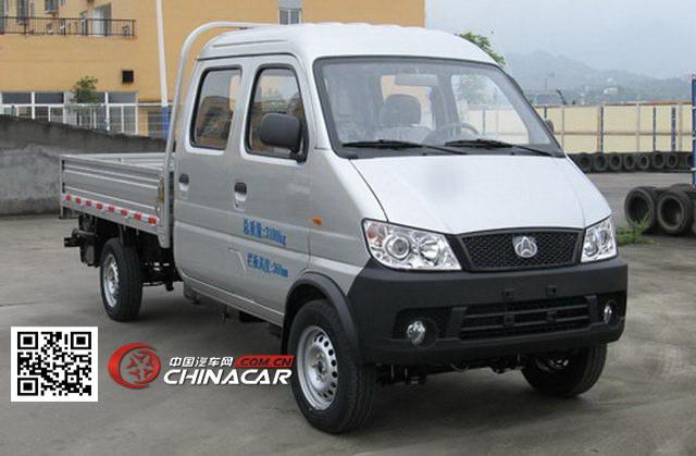sc1031gas41cng长安牌载货汽车图片|中国汽车网