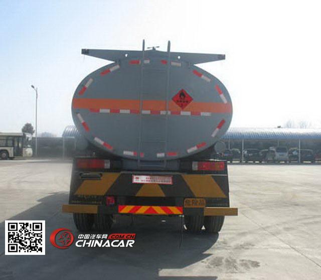 CSC5250GHYA12型楚胜牌化工液体运输车图片3