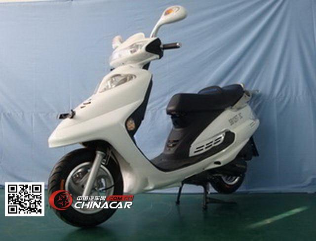 sm125t-3c三本牌两轮摩托车图片|中国汽车网