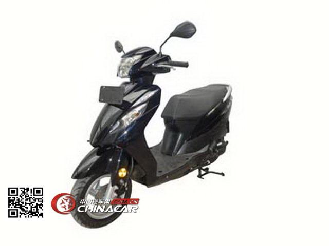 qs110t|轻骑·铃木两轮摩托车|资料|报价|图片