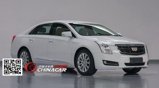 sgm7203eaa2凯迪拉克牌轿车图片 中国汽车网