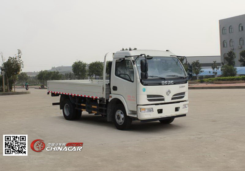东风 国五排放 单桥 156马力 柴油 5 10吨 载货汽车货车 EQ1090S8高清图片