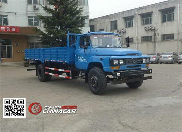 东风牌EQ5120XLHFSZ4D型教练车图片