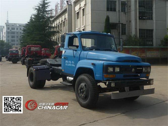 东风牌EQ5100XLHFSZ4D型牵引教练车图片