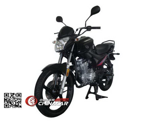 jym150-6建设-雅马哈两轮摩托车