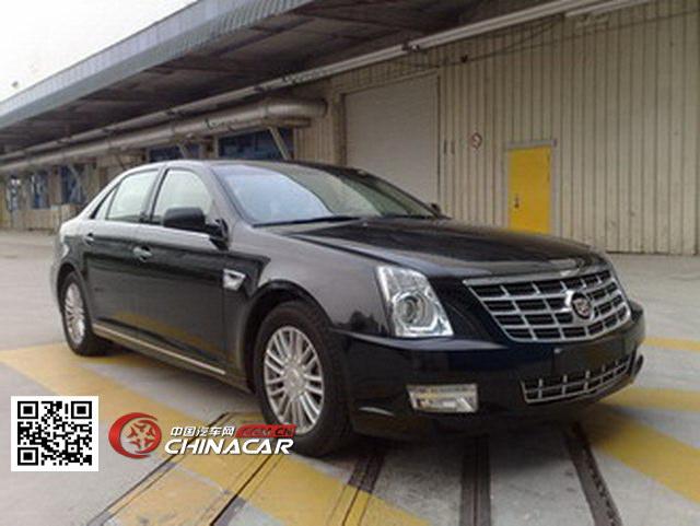 sgm7208tata凯迪拉克牌轿车图片 中国汽车网