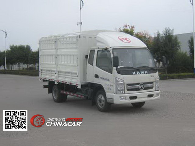 KMC5042CCYA33P5凯马牌仓栅式运输车图片