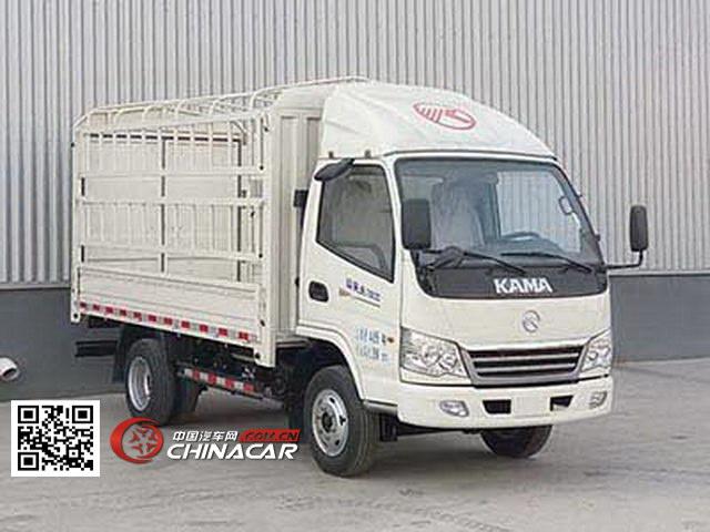 KMC5040CCYB28D4凯马牌仓栅式运输车图片