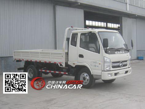 KMC2042A33P5型凯马牌越野载货汽车图片1