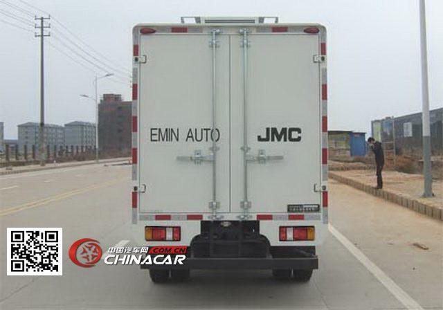 江铃牌JX5044XXCXG2型宣传车图片4