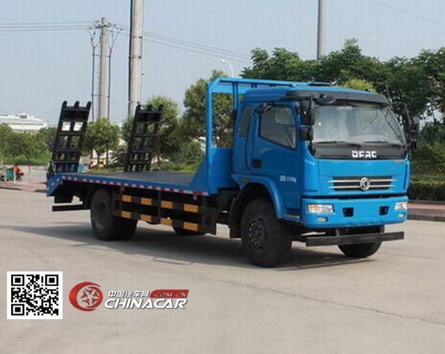 东风牌EQ5160TPB型平板运输车图片
