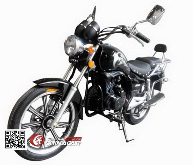 lx150-55隆鑫两轮摩托车