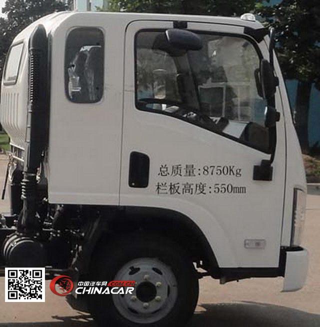 解放牌ca1091p40k2l4e4a85型平头柴油载货汽车图片