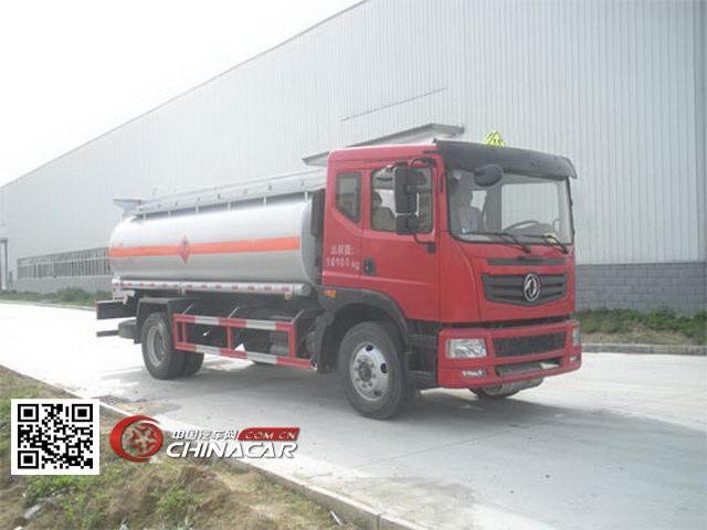 楚风牌HQG5169GJYGD4EQ型加油车图片