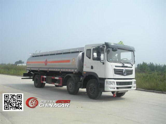 楚风牌HQG5253GYY4EQ型运油车图片
