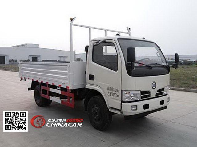 HQG1040GD5型楚风牌载货汽车图片1