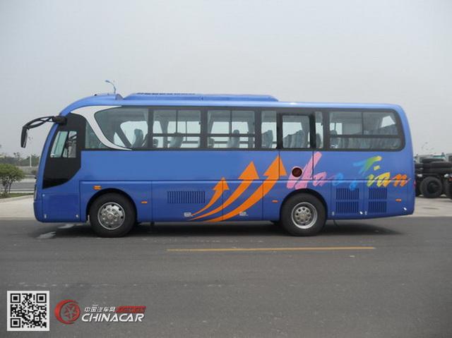 9米|24-41座亚星客车(ybl6905h1j)